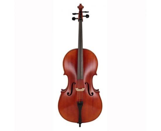 GEWA Ideale-VC2 4/4 виолончель в комплекте