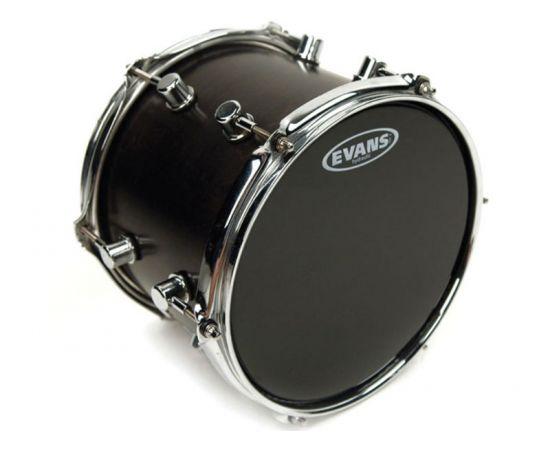 """EVANS TT14HBG Пластик для барабана 14"""" двойной, черный, с гидравликой"""