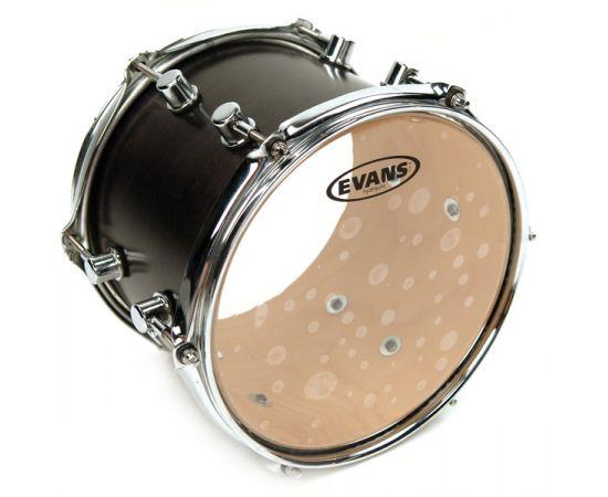EVANS TT15HG Genera TT15 Пластик барабанный Hydravlic стекло