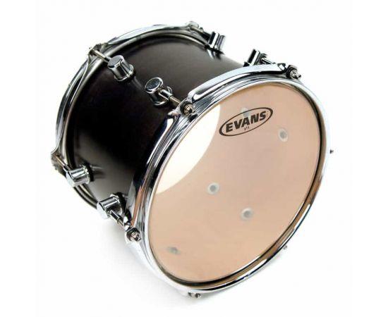 """TT16G14 G14 Пластик для том барабана, 16"""", прозрачный, Evans"""