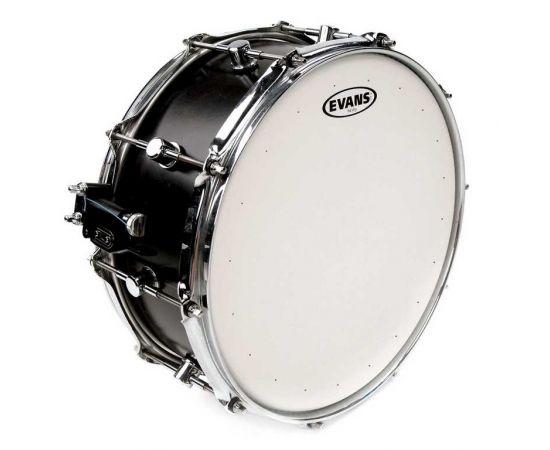 EVANS B14HDD Genera SD Пластик барабанный с покрытием белый сухой