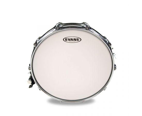 EVANS B13G1RD Power Center Reverse Dot Пластик для малого барабана 13''
