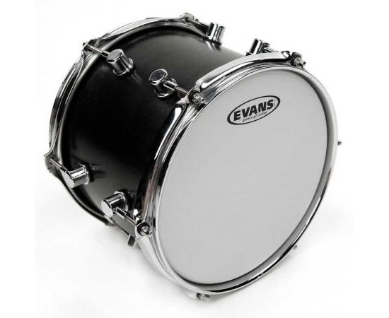 EVANS B16G2 Genera TT16 G2 Пластик барабанный с покрытием белый