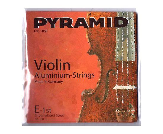 PYRAMID 100100 1/2 Струны Pyramid Aluminium для скрипки 1/2 100100 1/2