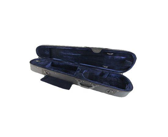 MIRRA VC-320-BK-4/4 кейс Футляр для скрипки размером 4/4, черный
