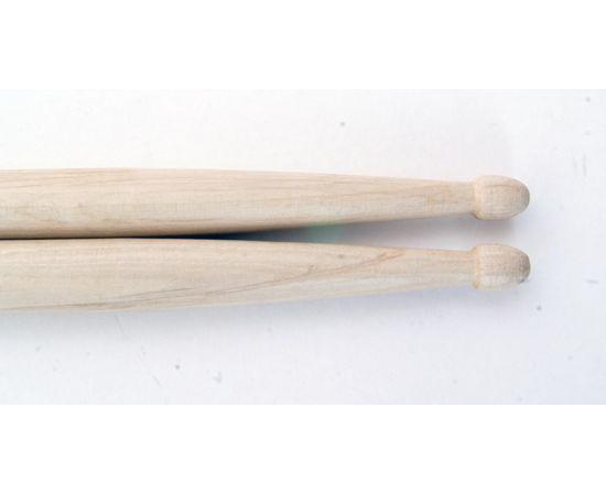 LEONTY L5BW Hornbeam Natural 5В Барабанные палочки, граб, деревянный наконечник