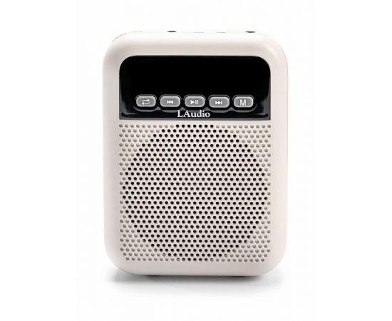 LAUDIO WS-VA030-Pro Переносной громкоговоритель для гида, 5Вт