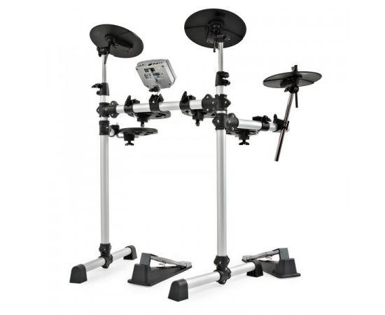 MEDELI DD400 Ударная установка электронная, 3 тома, малый барабан, 2 тарелки