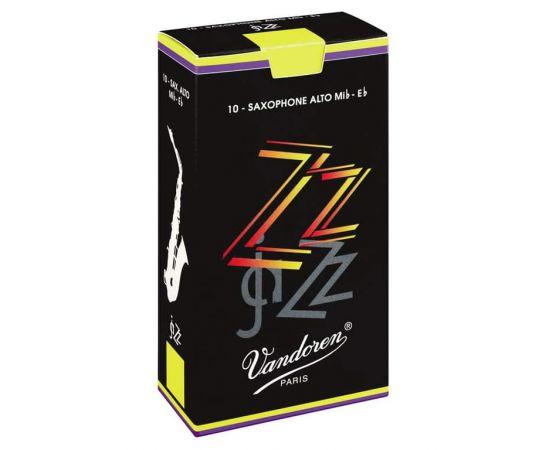 VANDOREN SR4135 ZZ Трость для саксофона Альт №3,5